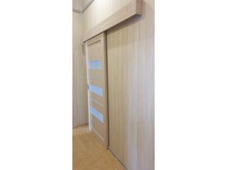 Откатная дверь