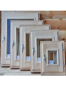 Окна для бани (35*35)