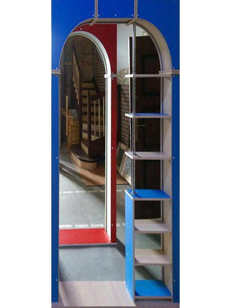 Межкомнатная арка На заказ № 10 (По вашим размерам)
