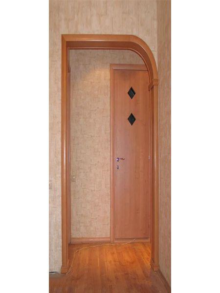 Межкомнатная арка На заказ № 8 (По вашим размерам)