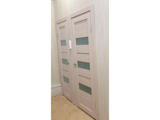 Межкомнатные двери в ванную и туалет