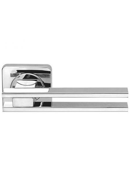 Дверная ручка Armadillo BRISTOL SQ006-21CP-8 (Хром)