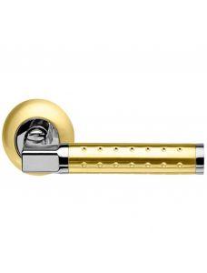 Armadillo Eridan LD37-1SG/CP-1 (Матовое золото/хром)