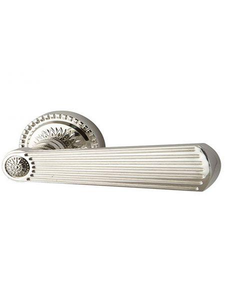 Дверная ручка Armadillo Romeo CL3-SILVER-925 (Серебро 925)