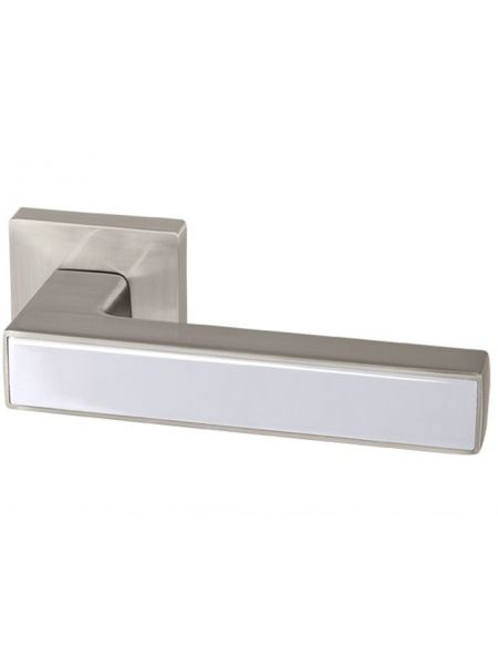Дверная ручка Armadillo Screen USQ8 SN/CP-3