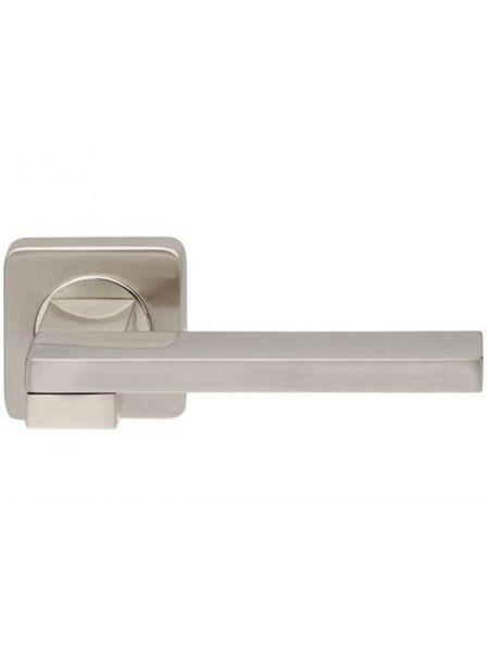 Дверная ручка Armadillo Sena SQ002-21SN-3 (Матовый никель)