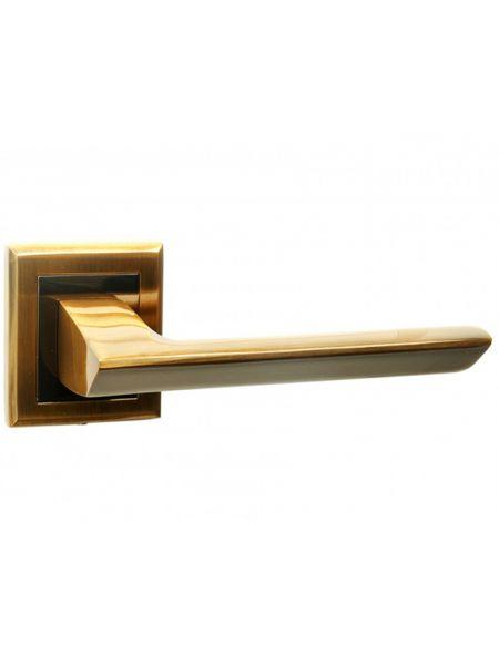 Дверная ручка ASPECTO A-64-30 (Черный кофе/мокко)