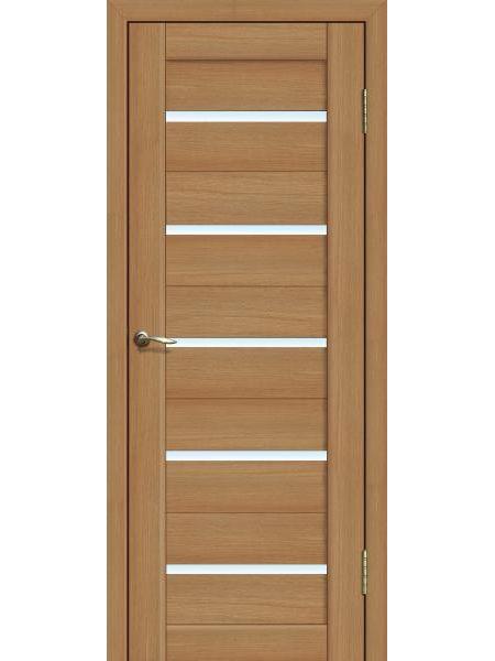 Межкомнатная дверь La Stella - 206 (Дуб сантьяго)