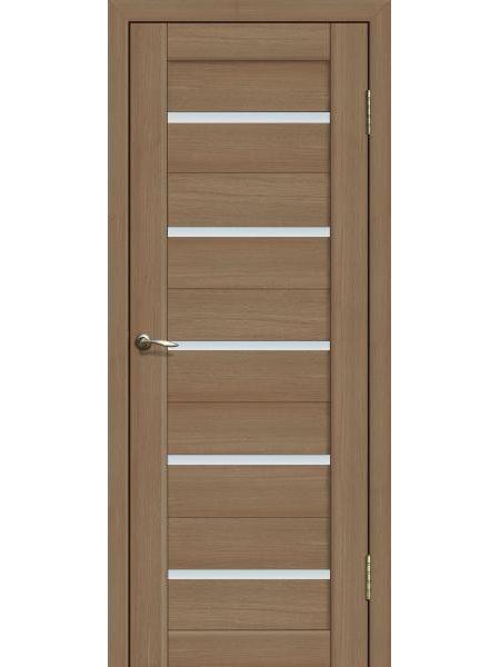 Межкомнатная дверь La Stella - 206 (Тиковое дерево)