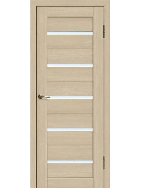 Межкомнатная дверь La Stella - 206 (Ясень латте)