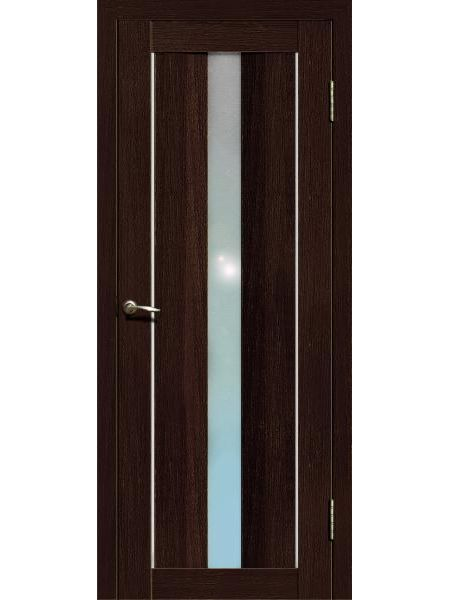 Межкомнатная дверь La Stella - 207 (Дуб мокко)