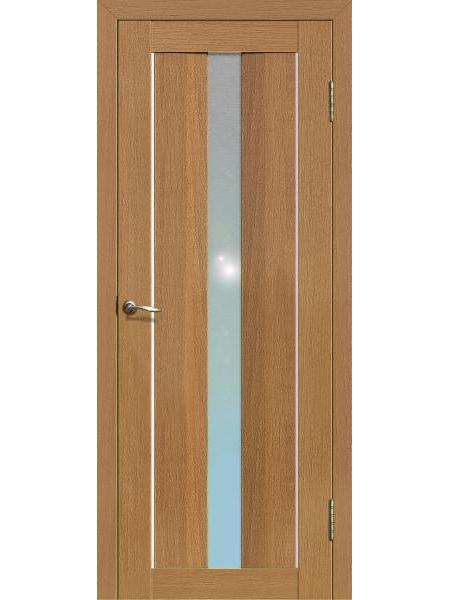 Межкомнатная дверь La Stella - 207 (Дуб сантьяго)