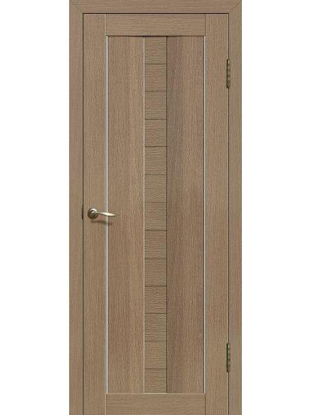 Межкомнатная дверь La Stella - 208 (Тиковое дерево)