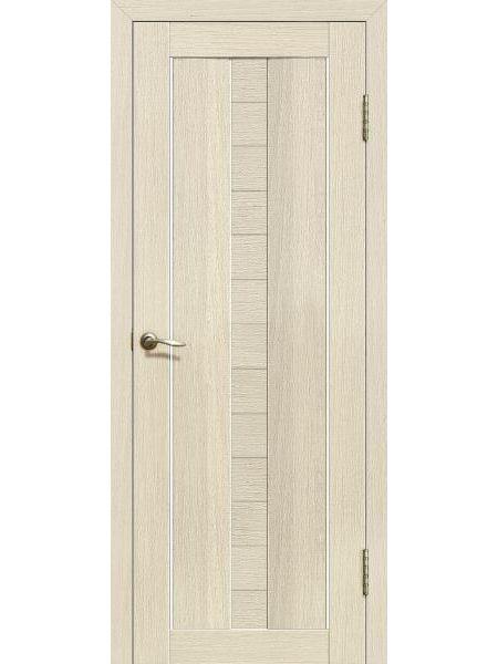 Межкомнатная дверь La Stella - 208 (Ясень латте)