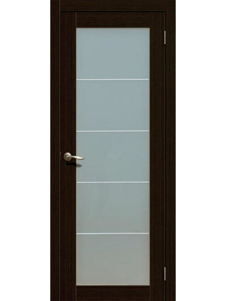 Межкомнатная дверь La Stella - 213 (Дуб мокко)