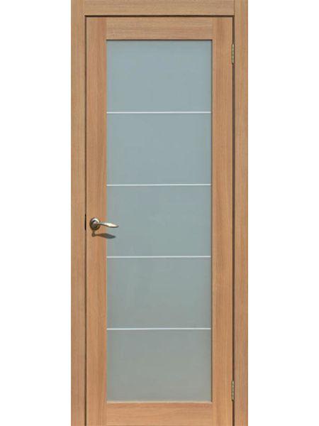 Межкомнатная дверь La Stella - 213 (Дуб сантьяго)