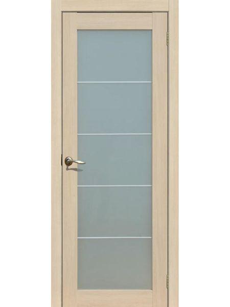 Межкомнатная дверь La Stella - 213 (Ясень латте)