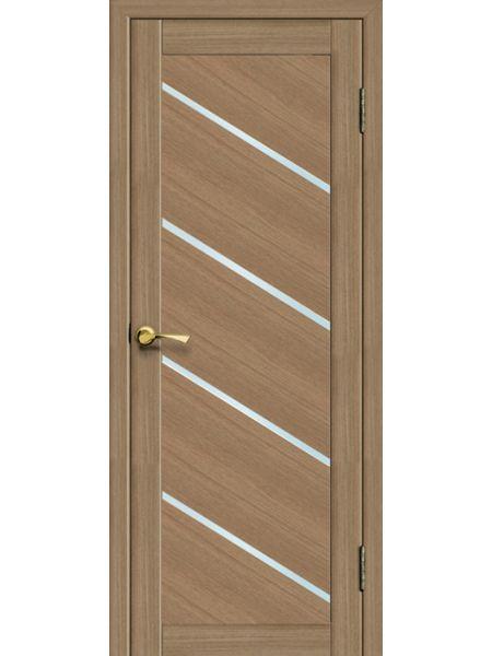 Межкомнатная дверь La Stella - 215 (Тиковое дерево)