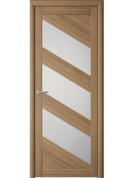 Межкомнатная дверь La Stella - 216 (Дуб сантьяго)