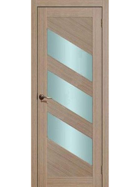Межкомнатная дверь La Stella - 216 (Тиковое дерево)