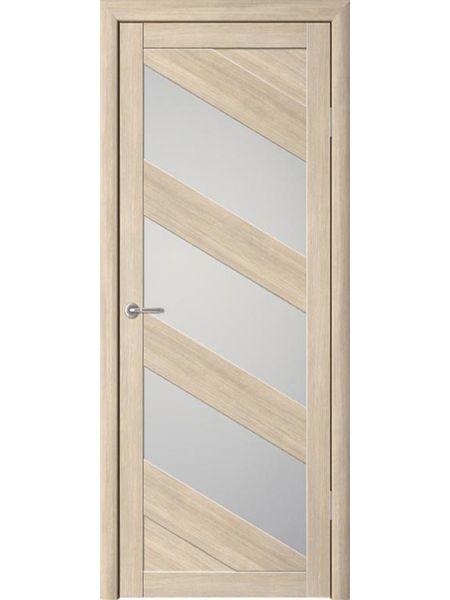 Межкомнатная дверь La Stella - 216 (Ясень латте)