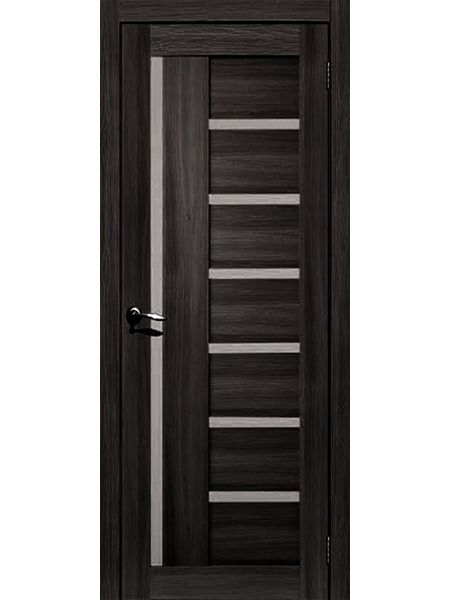 Межкомнатная дверь La Stella - 217 (Дуб мокко)