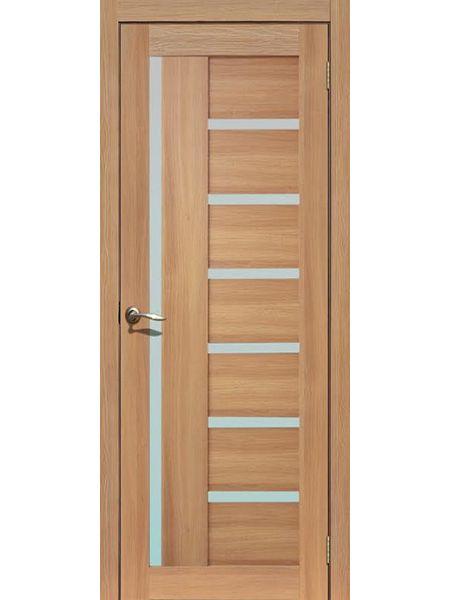 Межкомнатная дверь La Stella - 217 (Дуб сантьяго)