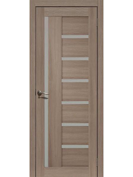 Межкомнатная дверь La Stella - 217 (Тиковое дерево)