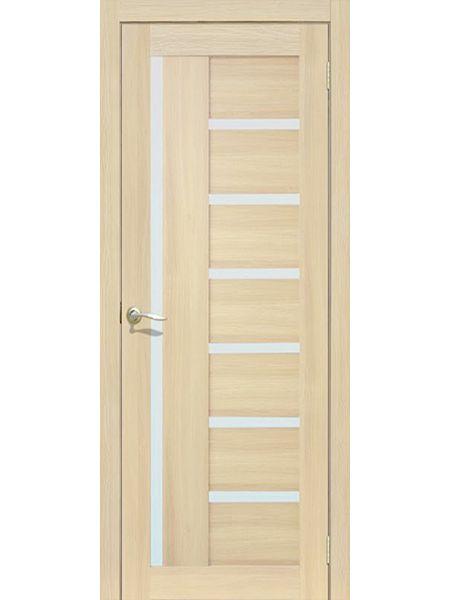 Межкомнатная дверь La Stella - 217 (Ясень латте)