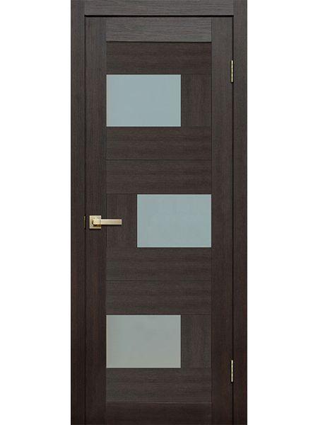 Межкомнатная дверь La Stella - 243 (Дуб мокко)