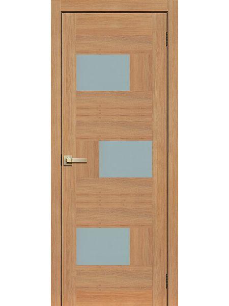 Межкомнатная дверь La Stella - 243 (Дуб сантьяго)