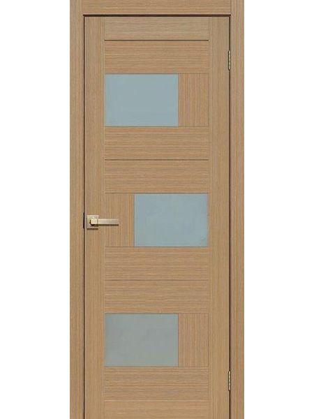Межкомнатная дверь La Stella - 243 (Тиковое дерево)