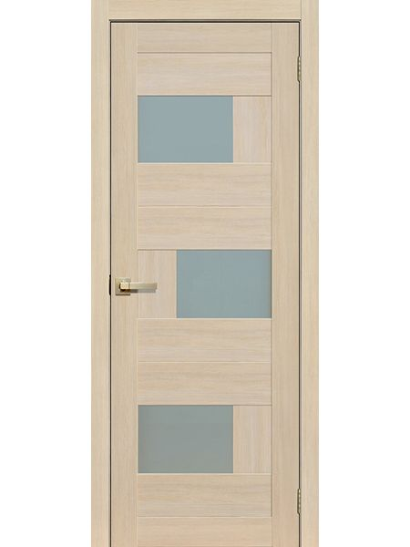 Межкомнатная дверь La Stella - 243 (Ясень латте)