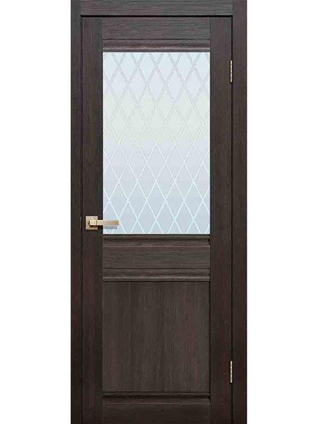 Межкомнатная дверь La Stella - 290 (Дуб мокко)