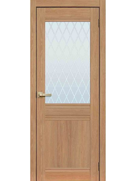 Межкомнатная дверь La Stella - 290 (Дуб сантьяго)