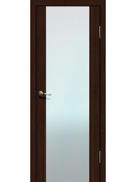 Межкомнатная дверь La Stella - 301 (Дуб мокко)