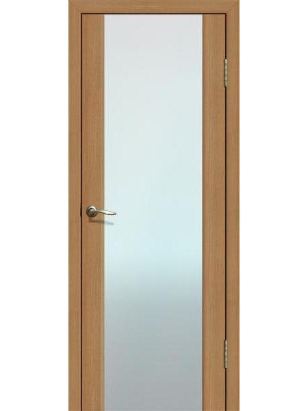 Межкомнатная дверь La Stella - 301 (Дуб сантьяго)