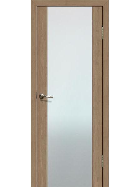 Межкомнатная дверь La Stella - 301 (Тиковое дерево)