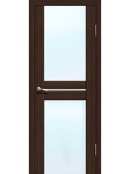 Межкомнатная дверь La Stella - 302 (Дуб мокко)