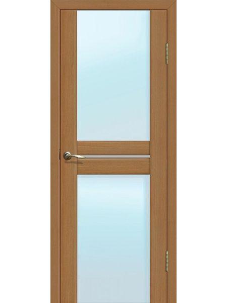 Межкомнатная дверь La Stella - 302 (Дуб сантьяго)