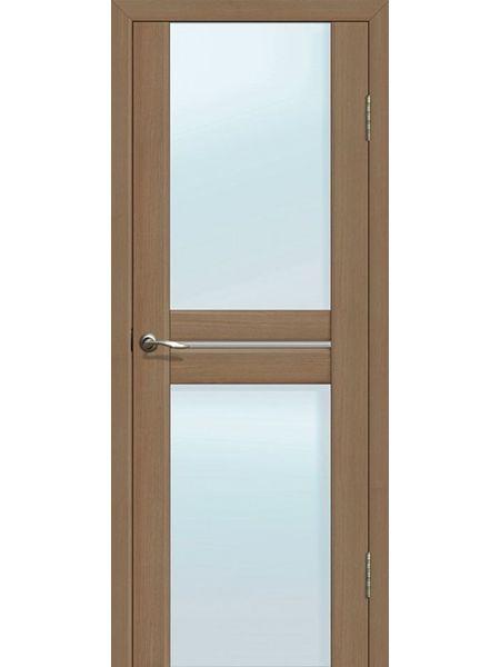 Межкомнатная дверь La Stella - 302 (Тиковое дерево)