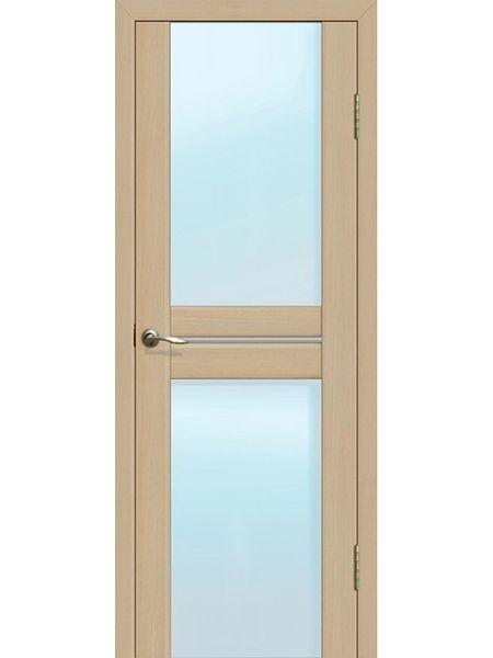Межкомнатная дверь La Stella - 302 (Ясень латте)