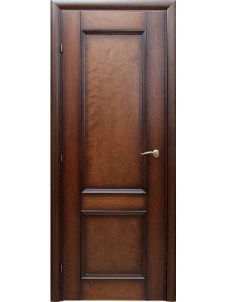 Межкомнатная дверь Краснодеревщик ПГ 3323 (Кофе)