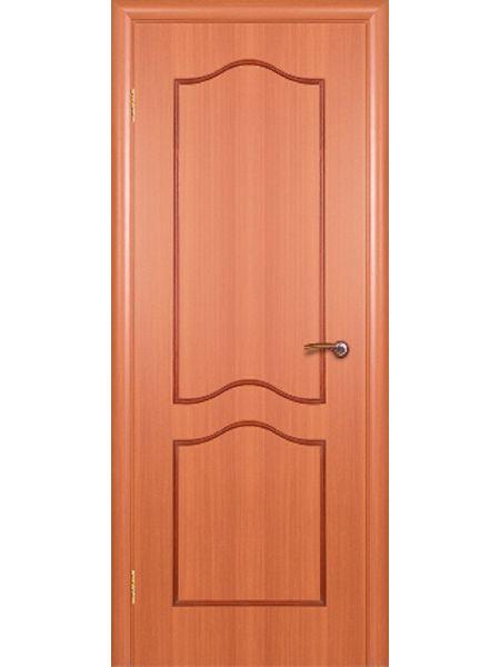 Межкомнатная дверь Краснодеревщик ПГ 515 (Итальянский орех)