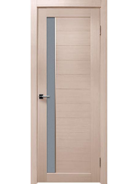 Межкомнатная дверь Bloom - Жасмин (Капучино)