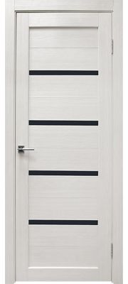 Двери Bloom - Лотус (Топленное молоко)