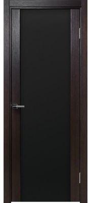 Межкомнатные двери Bloom - Магнолия (Горький шоколад)