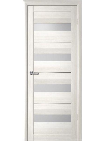 Межкомнатная дверь Фрегат Albero Барселона (Кипарис белый)