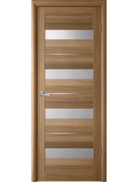 Межкомнатная дверь Фрегат Albero Барселона (Кипарис янтарный)