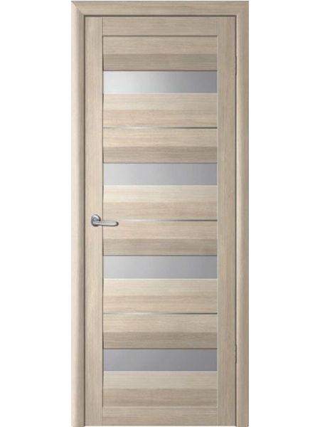 Межкомнатная дверь Фрегат Albero Барселона (Лиственница мокко)